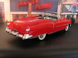 1953 Cadillac Eldorado LE   Franklin Mint   MIB