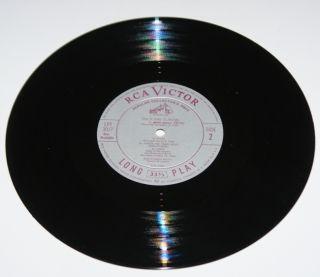 Duke Ellington LP This Is RCA LPT 3017 Jazz 10 LP Chloe Vinyl Record
