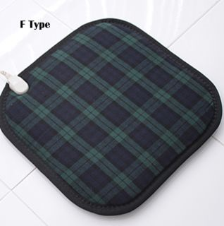 Pet Dog Cat Electric Heating Mat Cushion Bed Heat Heater Warm Pad 2