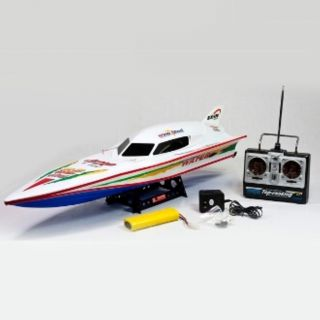Syma S2 30 Electric Wind Speed Sport Racer Speed Racing BOAT RC Remote
