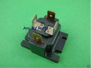 Dometic Duo Therm Heater Furnace Relay 314437000