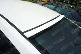 Combo Painted ABS Elantra 5 Avante OE Type Rear Trunk Extreme Roof
