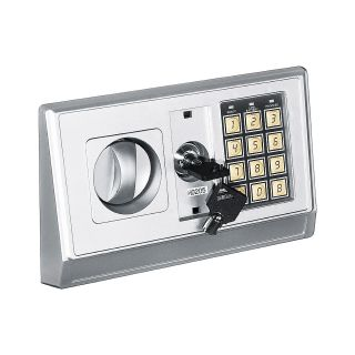 Electronic Digital Safe Jewelry Home Security Heavy Duty Paragon Lock