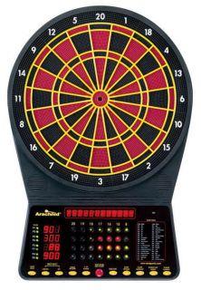 Arachnid® Cricketmaster 300 Electronic Dart Board