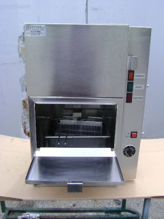 Systems Ventless Electric Countertop Fryer W Fire Suppression System