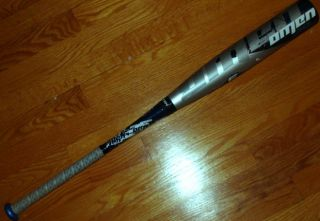 Easton Omen LNC1XL 30 18 Baseball Bat 12 New