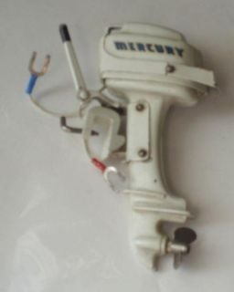 old mercury hurricane electric outboard motor made in japan