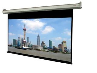 108 16 9 REMOTE CONTROL ELECTRIC MOTORIZED PROJECTION PROJECTOR SCREEN