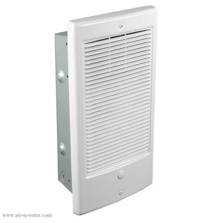 New Dimplex TW Model Electric Wall Insert Heater Low Profile 2 000 w