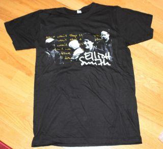 Elliott Smith Black Roman Candle CD Art Shirt Many Size