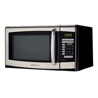 Emerson MW8999 St 0 9 CF Stainless Steel Front Countertop Microwave
