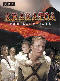Krakatoa The Last Days BBC Drama DVD 90 MIN R0 PAL