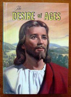 Ellen G White Books The Acts of The Apostles Bonus