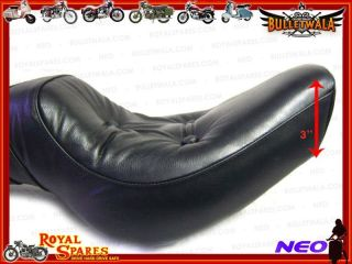 designed and handcrafted in india especially for royal enfield
