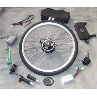 rear electric kits brushless conversion motor for bike bicycles CHEAP