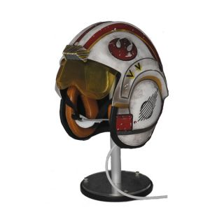 Star Wars Luke Skywalker EFX X Wing Helmet Ep IV LE Prop Replica