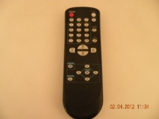 emerson flat screen lcd tv lc195em87 w remote 2007