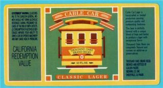 Lowe Incline Cable Car Mt Lowe CA Premium Poster Print Home