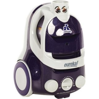 Electrolux Eureka Petlover Pet Lover Bagless Canister Vacuum Cleaner