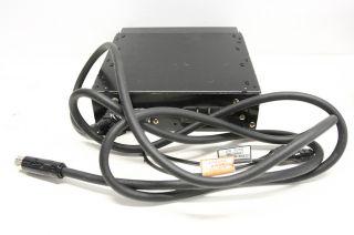 Eclipse Indash in Dash Car Audio AV8022 DVD CD Player Monitor Single