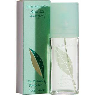 Elizabeth Arden Green Tea Fragrance Spray EDP 30ml