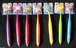 Dpets Childrens A H Magnetic Name Pens 73 Different Names Ideal Gift