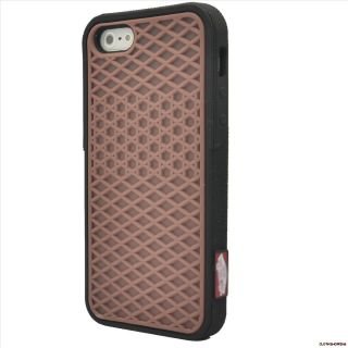 White Edge Pink soled Silicone Soft Case Cover for Apple iPhone 5 5g