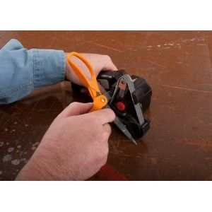 electric multi tool knife shears pruner blade sharpener