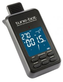 Tune Bot Electronic Drum Tuner See Video