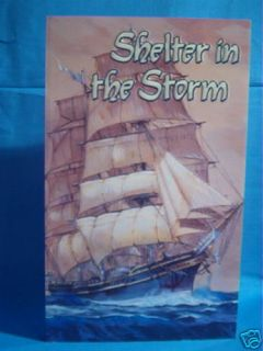 Shelter in The Storm Ellen G White SDA Brand New