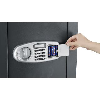 Electronic Digital Safe Home Security Heavy Duty Paragon Lock & Safe