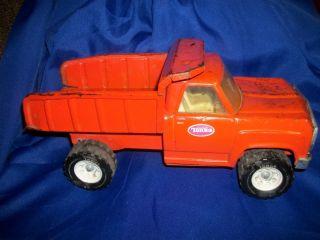 Vintage Tonka Dump Truck 1970s