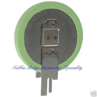 1 Panasonic BR1632A VA BR1632A VA Coin Cell Battery