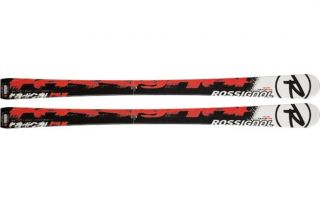 2012 Rossignol Radical RSX 110cm Jr Race Skis Junior