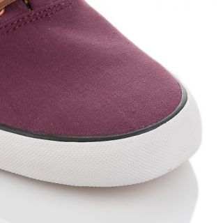 Mens Shoes Casual Keds® Anchor Lace Mens Canvas Sneaker