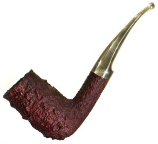 ITALIAN ESTATE PIPE SAVINELLI ESTELLA 906 EX