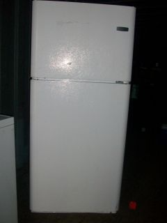NEW Frigidaire Energy Star Refrigerator, Model# FRT21IL6J, 20.5 cu. ft