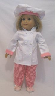 Fits American Girl Doll Clothes Molly Kanani Julie Ivy Emily