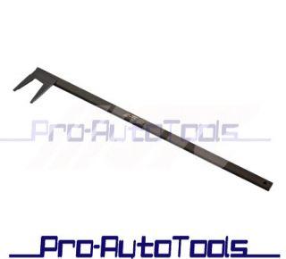 BMW Mini Cooper Serpentine Belt Tool Kit Engine W10 W11