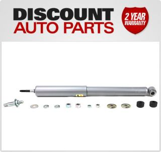 KYB Shock Absorber Silver/black Country LTD Chevy Ford Comet 2002 II