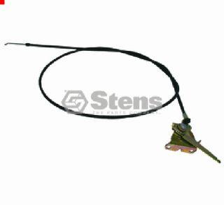 Throttle Control Cable Exmark Lazer Z