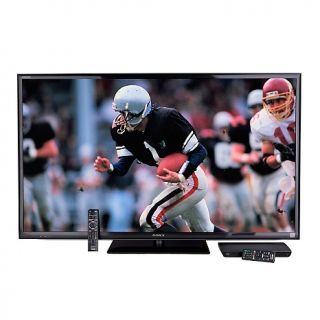 Sony BRAVIA 60 LED 1080p HDTV with 2 Year Warranty, Blu ray Player