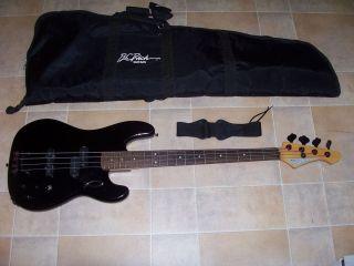 Martin Stinger SBL 10 4 String Electric Bass Guitar
