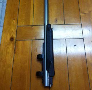 Encore Pro Hunter 28 12 GA Stainless Steel Rifled Slug Barrel