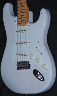 Fender Artist Series Eric Johnson Stratocaster**