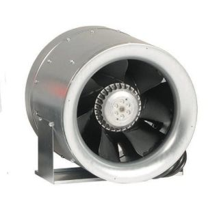 10 Max Fan 1019 CFM Inline Exhaust Fan Blower Can Fan