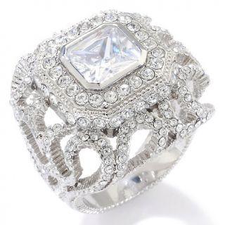 116 790 telio by doris panos vixen rectangle ring rating 10 $ 34 95 s