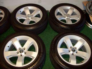 18 Factory Dodge Charger Chrysler 300C Magnum Challenger Wheelstires