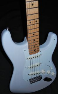 Fender Artist Series Eric Johnson Stratocaster