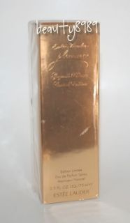 Estee Lauder Pleasures Eau de Parfum Perfume Gwyneth Paltrow Limited